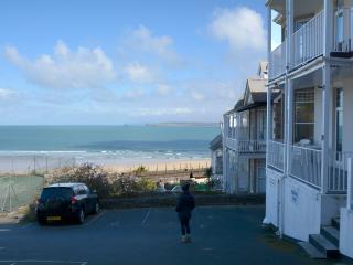 Beach View Apartment, 12 Primrose Court, St Ives, St. Ives