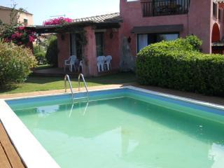 Casa Berto con giardino e piscina privata, 5 p.l.