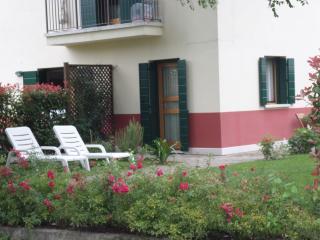 Appartamento per 4 Persone in Residence Ca' dei Dogi