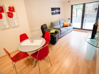 Apartament Ashome El Tarter PB 1