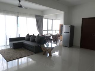 Regalia Service Apartment
