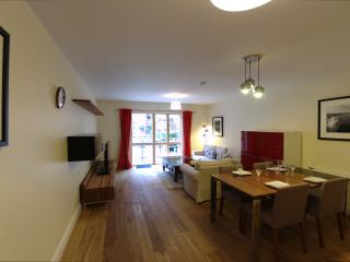 5 Star Waterfront Duplex Apartment, Dublin