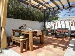 Culver City Arts District 1 Bedroom with Patio