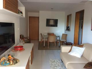Olympics 2016 Apartment Barra Tijuca to 6 people