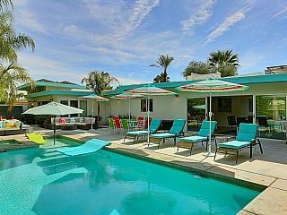 Movie Colony Modern, Palm Springs