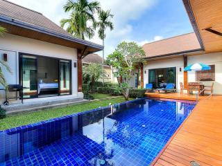 Andaman Residences - 230 Villa Yang Dee