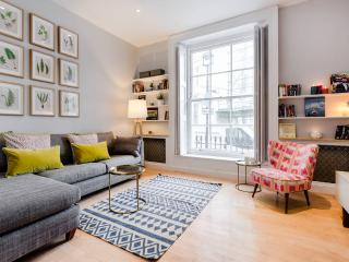 Elegant Sloane Square Apartment!