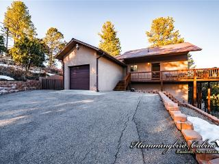 Mountain Chalet 750, Ruidoso