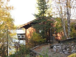 Boundary Waters Gateway: Beautiful View and Direct Access to the BWCAW!