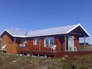 Oak Cottage, Selfoss