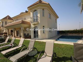 Villa Adalina, Protaras