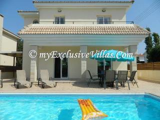 Villa Alessandra, Protaras