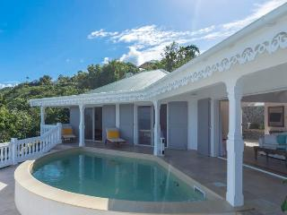 Villa 21 at Petite Saline, St. Barth - Ocean View, Pool, Private