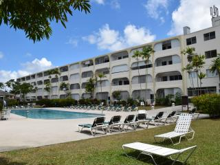 1 Bed apartment, golden view resort, holetown