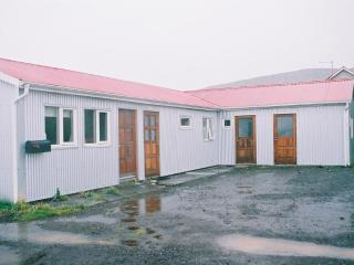 Hverinn - Apartment up to six persons