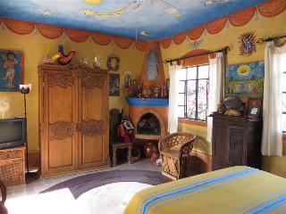 Casa del Burro
