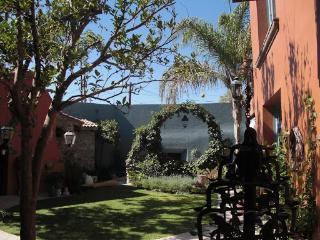 Casa Tenerias, San Miguel de Allende