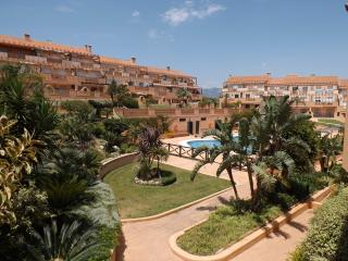 Alta Loma apartment with 2 bedrooms, Mijas