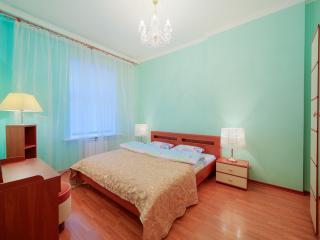 SPb Rentals Comfort  Three- room apartment, St. Petersburg