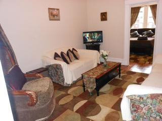 1 Bedroom Apartment Close To Many Attractions, Res, Nueva York