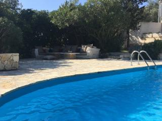 Seafront Villa in Bol With Heated Swimming Pool