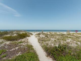 Gulf Front Paradise 4A, Indian Shores