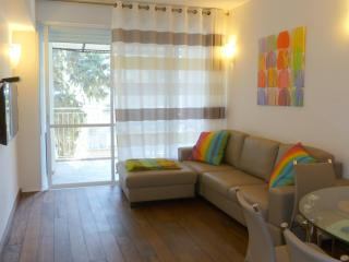 Spacious, modernly renovated, Central-Emek Refaim, Jerusalem
