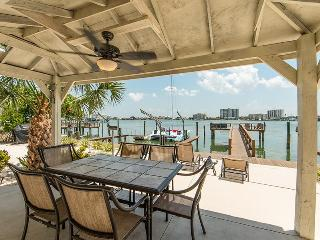 Serenity on Clearwater Beach Unit 1