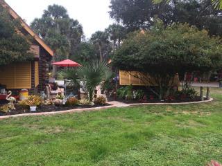 Cabin #30