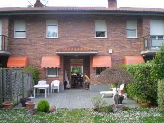 Villa cerca playa y C San Pedro, sitio tranquilo., Fontarrabie (Hondarribia)