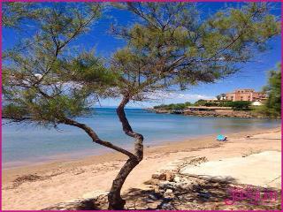 Japigium Capo Piccolo Holiday Home- Villa a 2 passi dal Mare