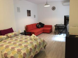Home Rentals Madrid Center 0-1 AC&WIFI