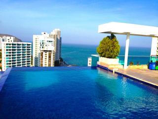 Apartamentos SOHO Style - Cerca al Mar SMR208A