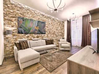 Old Town - Superior 1bdr | Krizovnicka Apartments, Praag