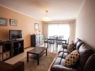 Apartamento Santos Graça