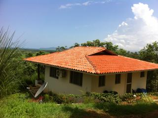 Hilltop Ocean Vista Monkey Casita Near Playa Venao/ Canas Area *4G Wifi