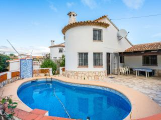 Amazing Villa in Denia - beach