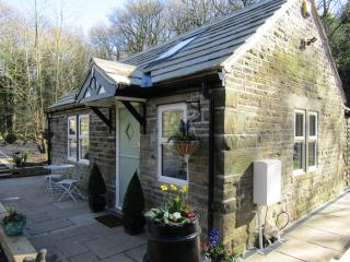 Bluebell Cottage, Sheffield
