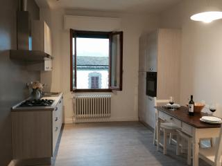 New Lovely Apartment between Florence and Chianti