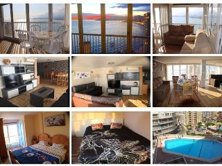 Penthouse with Great Swimming pool, Benidorm