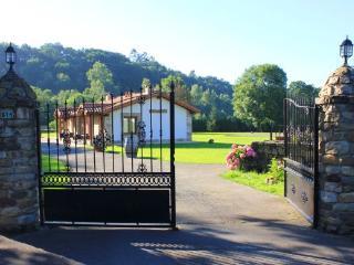 "Apartamento ""Parque de Cabarceno""2, Villacarriedo"