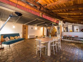 OPERA PRIMA - Stunning, View, Terrace, WiFi, A/C, Bolonia