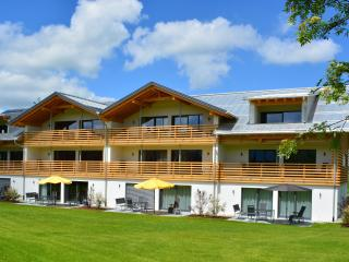 Bergsonne Golf- & Vitalchalets - 2 bedrooms