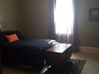 Downtown Truro,  furnished,  Spacious Apartment