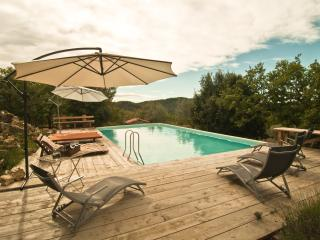 Charming Villa with swimming pool, Pergine Valdarno