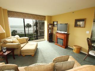 Villamare, 1407- A Side Only, Hilton Head