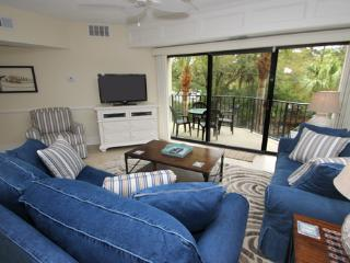 Forest Beach Villas, 219, Hilton Head
