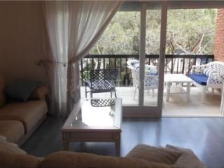 Apartament  cèntric  amb  jardí comunitari, Platja d'Aro