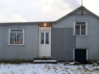 Horn guesthouse, the cozy little house.