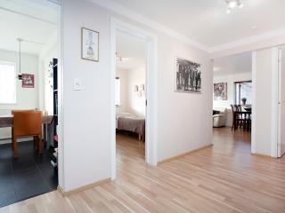 Perfect Apartment in Central Reykjavik, Reikiavik